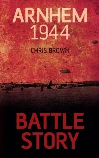 Cover Arnhem 1944
