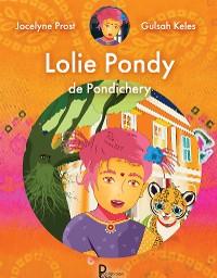 Cover Lolie Pondy de Pondichéry