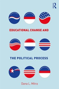 Cover Educational Change and the Political Process