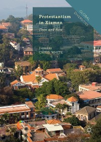 Cover Protestantism in Xiamen