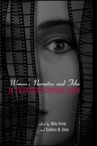 Cover Women's Narrative and Film in 20th Century Spain