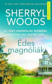 Cover Édes Magnóliák