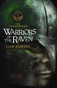 Cover Legendeer: Warriors of the Raven