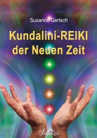 Cover Kundalini-REIKI der Neuen Zeit