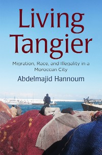 Cover Living Tangier