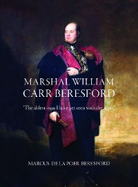 Cover Marshal William Carr Beresford