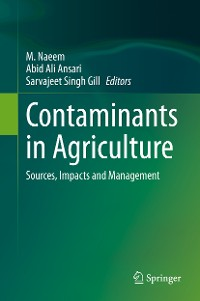 Cover Contaminants in Agriculture