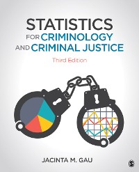Cover Statistics for Criminology and Criminal Justice