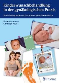 Cover Kinderwunschbehandlung in der gynäkologischen Praxis