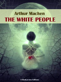 Cover The White People