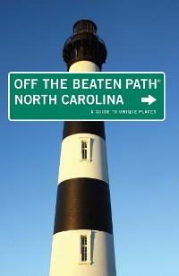 Cover North Carolina Off the Beaten Path®