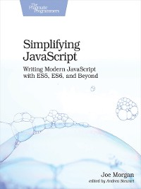 Cover Simplifying JavaScript