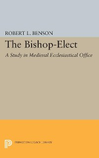 Cover Bishop-Elect