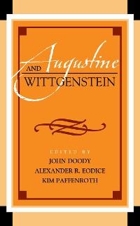 Cover Augustine and Wittgenstein