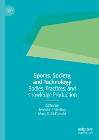 Cover Sports, Society, and Technology