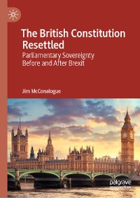 Cover The British Constitution Resettled