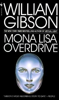 Cover Mona Lisa Overdrive