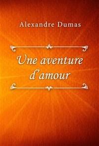 Cover Une aventure d'amour