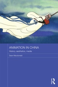 Cover Animation in China