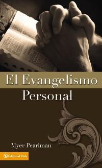 Cover El evangelismo personal