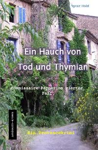 Cover Ein Hauch von Tod und Thymian