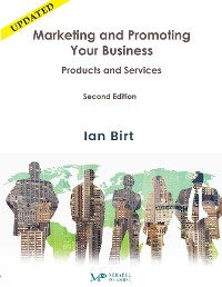 Cover Marketing and Promoting Your Business