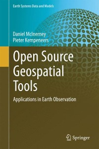 Cover Open Source Geospatial Tools