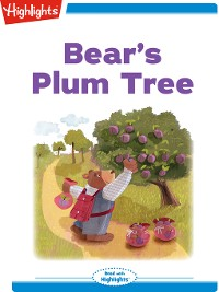 Cover Bear's Plum Tree