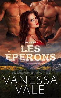 Cover Les éperons