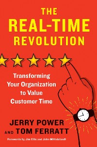 Cover The Real-Time Revolution