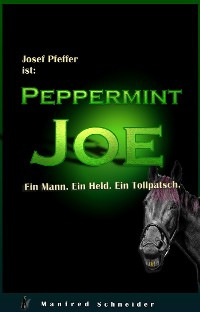 Cover PEPPERMINT JOE