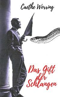 Cover Das Gift der Schlangen