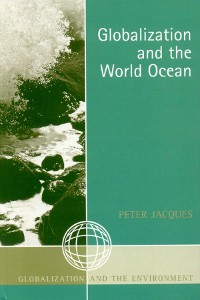 Cover Globalization and the World Ocean