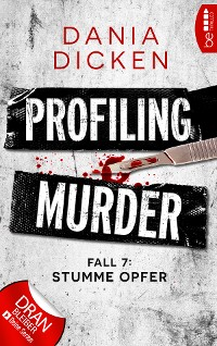 Cover Profiling Murder - Fall 7