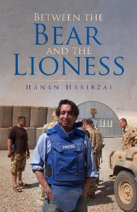 Cover Between the Bear and the Lioness