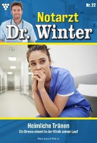 Cover Notarzt Dr. Winter 22 – Arztroman