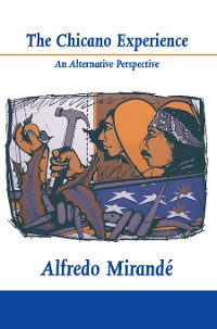 Cover Chicano Experience, The