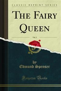 Cover The Fairy Queen