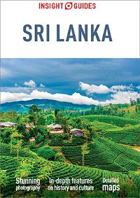 Cover Insight Guides Sri Lanka (Travel Guide eBook)