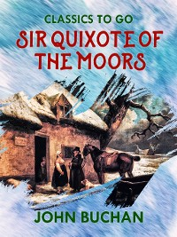 Cover Sir Quixote of the Moors