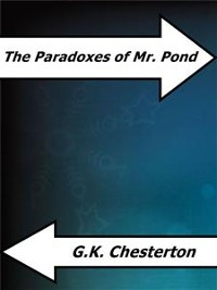 Cover The Paradoxes of Mr. Pond