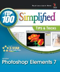 Cover Photoshop Elements 7