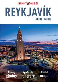 Cover Insight Guides Pocket Reykjavik (Travel Guide eBook)