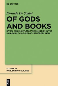 Cover Of Gods and Books