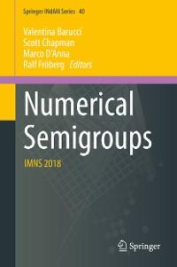 Cover Numerical Semigroups