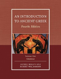 Cover An Introduction to Ancient Greek