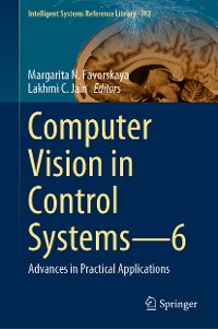 Cover Computer Vision in Control Systems—6