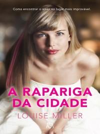 Cover A Rapariga da Cidade