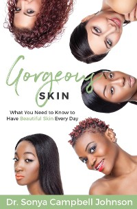 Cover Gorgeous Skin