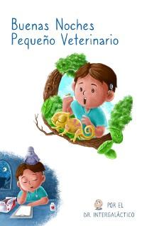 Cover Buenas Noches Pequeño Veterinario